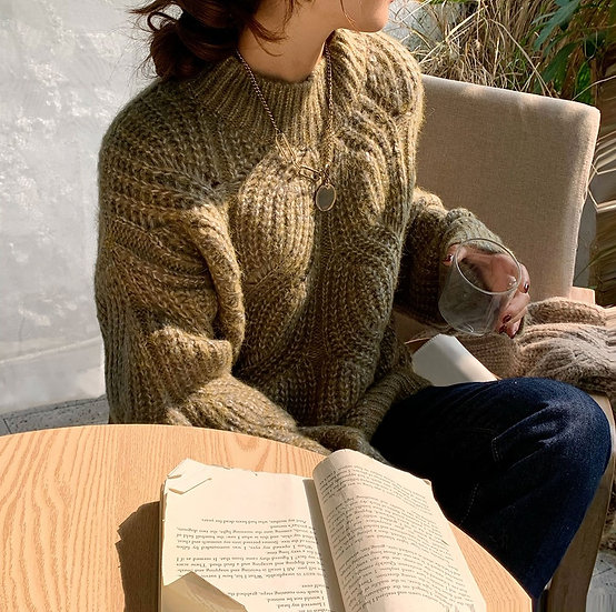 Hiver sweater
