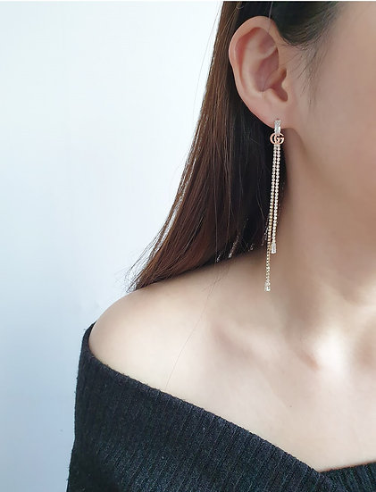 Gugu earrings