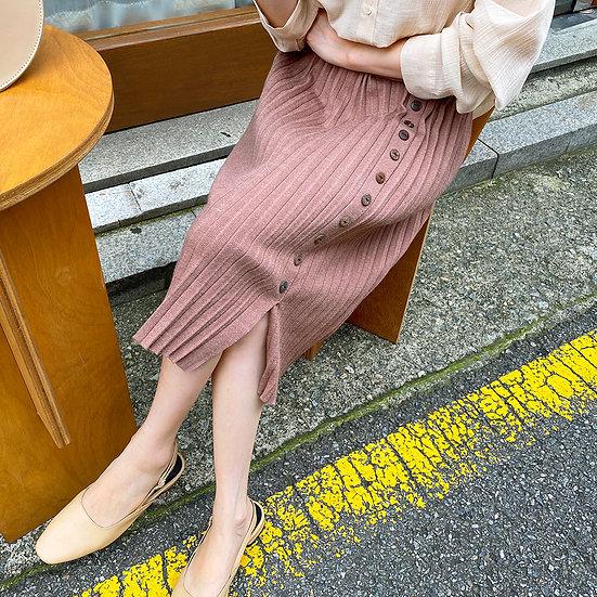 Knitbotton Skirt