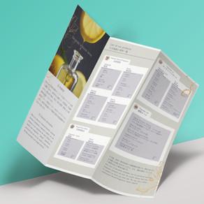 香料会社様【ブランディング事例2】homepage / catalog/logo