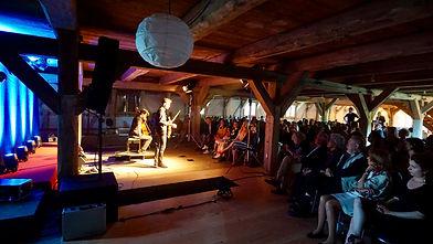 Pfingstfestival Schloss Gartow