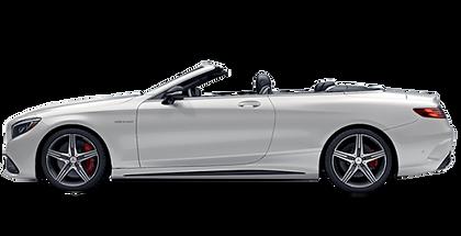 Mercedes Benz s63 cabriolet 2018 supercar hire london