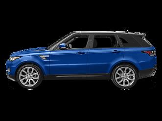 Range Rover SVR 2018 brand new supercar hire london edgware road rentals