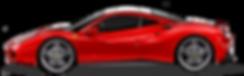ferrari 488 gtb supercar hire in london luxury car rental in london prestige car hire in united kingdom