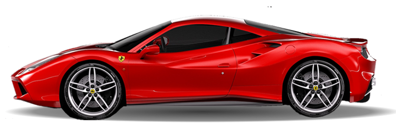 ferrari 488 gtb supercar hire in london luxury car rental in london prestige car hire in united kingdom