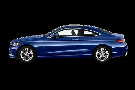 mercedes benz c class c220 coupe 2018 car hire rental supercar uk london edgware road