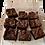 Thumbnail: Box of Standard Brownies