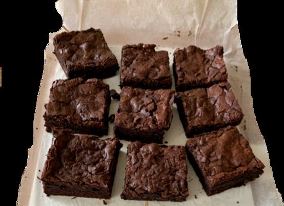 Box of Standard Brownies