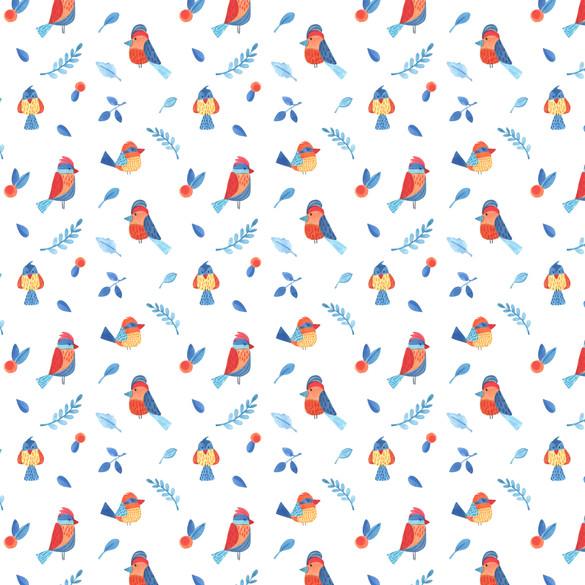 passarinhos lazul corrida