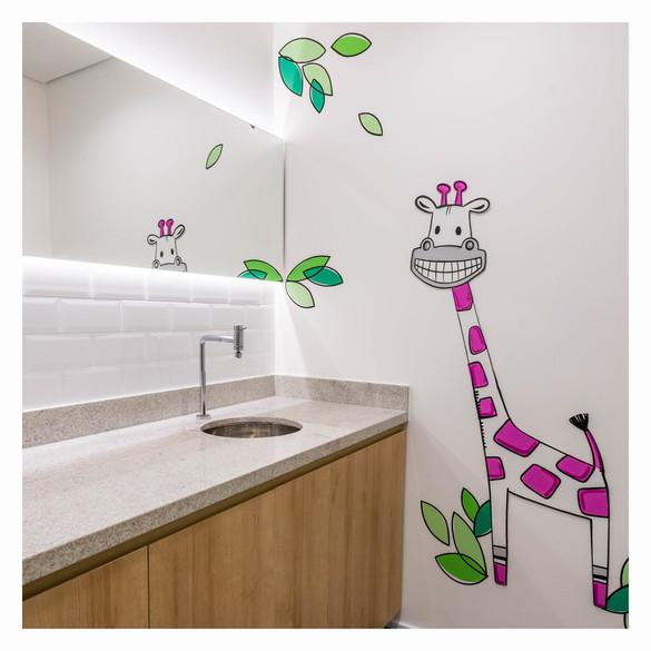 Invisalign Girafa