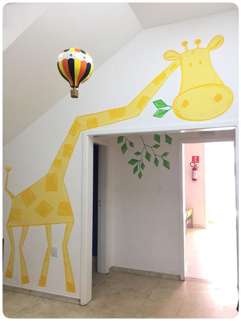 Girafona