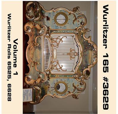 Wurlitzer 165 #3629 volume 01 front_R2.j