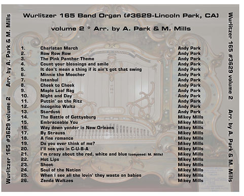 Wurlitzer 165 #3629 volume 02 back_R2.jp