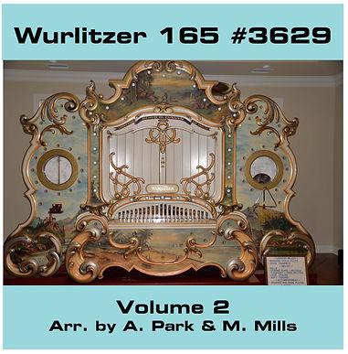 Wurlitzer 165 #3629 volume 02 front_R2.j