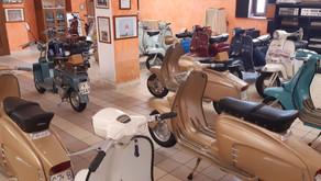 A Sellia Marina il Museo della Lambretta, un gioiello meridionale