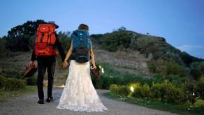 Quando il matrimonio naufraga... in un mare di birra! La storia dei calabresi Matteo e Simona