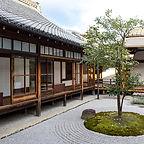 ○△□の庭 建仁寺