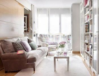 40 метров уюта: превращение тесной однушки в комфортное жилье
