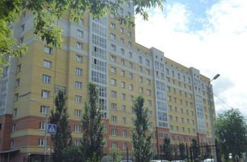 Сдан в эксплуатацию дом по ул. 5-ой Армии стр. 1 в Центральном округе г. Омска