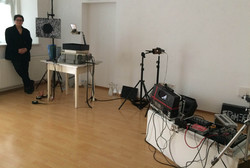Sternstudio Gallery, Vienna