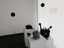 Kro Art Contemporary Gallery, Vienna