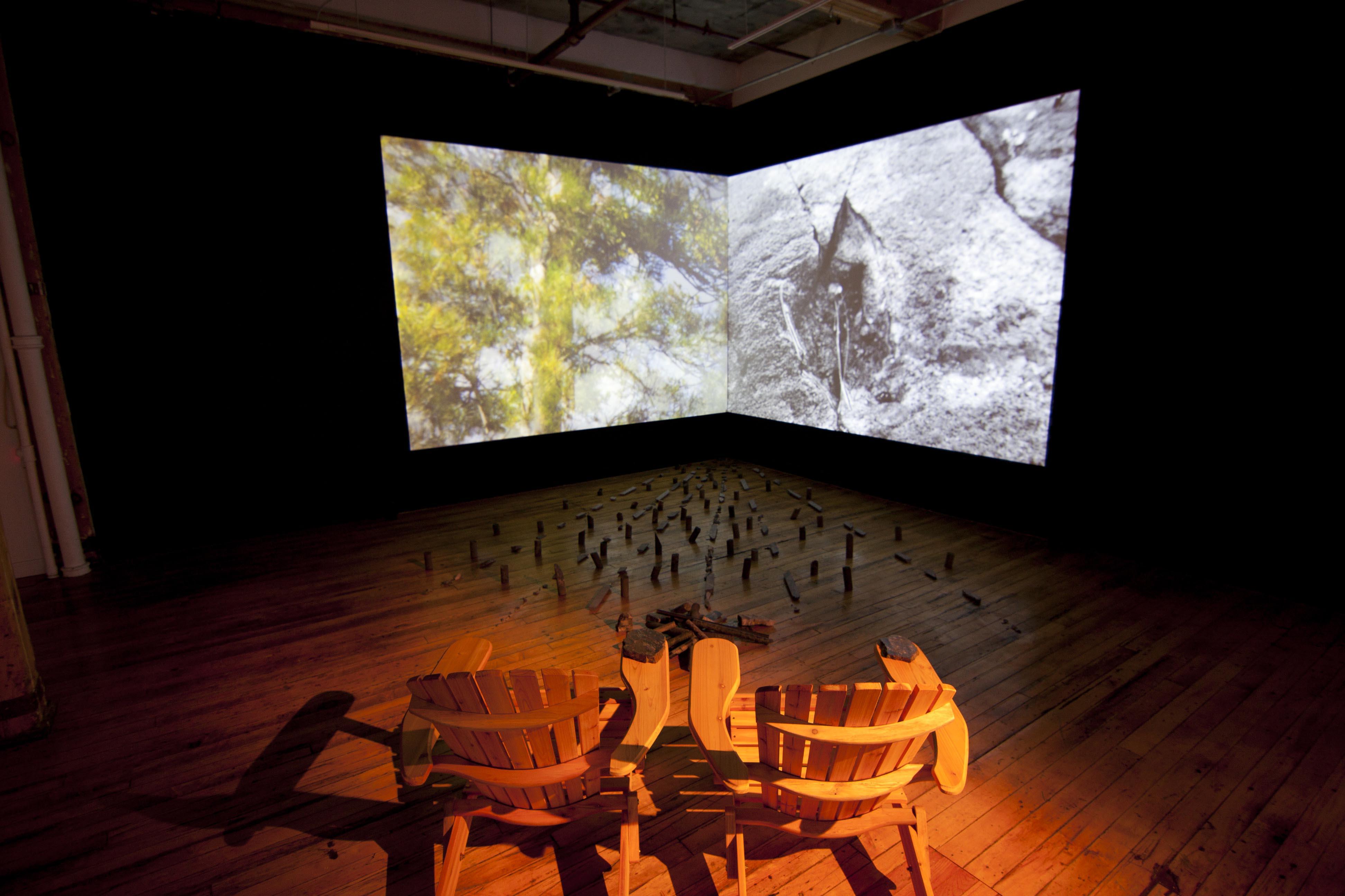 WARC Gallery, Toronto