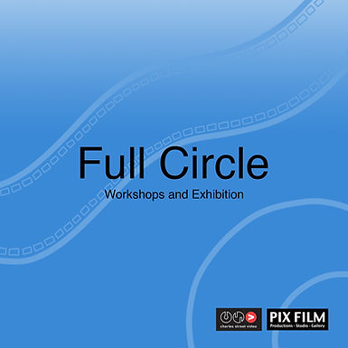 Full Circle Workshop and Exhibition