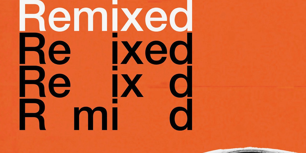 Hinterland Remixed: