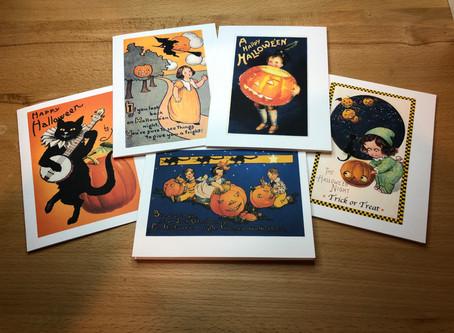 Happy Halloween ... Sat Oct 31st
