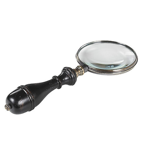 Oxford Magnifier Magnifying Glass from Authentic Models – AC091