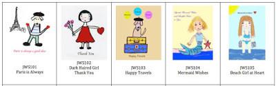 JWS Cards