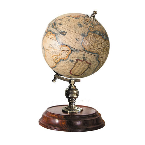 Student Desktop World Globe from Authentic Models– GL042