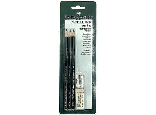 Castell® 9000 Art Pencil Set