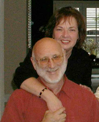 Susan and Bob Bortfeld