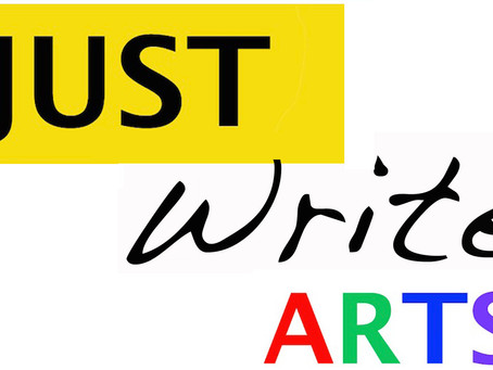 Introducing Just Write Arts