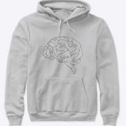 Sudadera Neurofriki