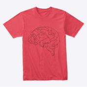 Camiseta Neurofriki