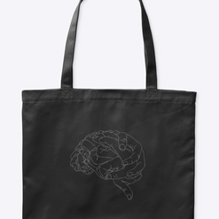 Bolsa Cerebro B&N