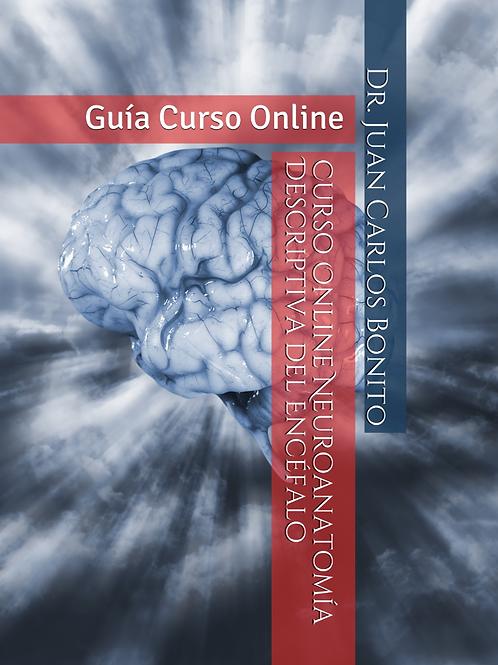 GUÍA CURSO ONLINE NEUROANATOMÍA DESCRIPTIVA DEL ENCÉFALO