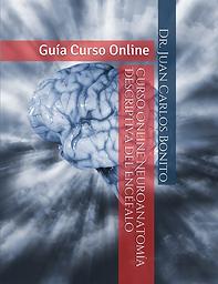 GUÍA CURSO ONLINE NEUROANATOMÍA ENCÉFALO