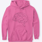 Sudadera Neurofiki