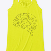 Camiseta Top Neurofriki