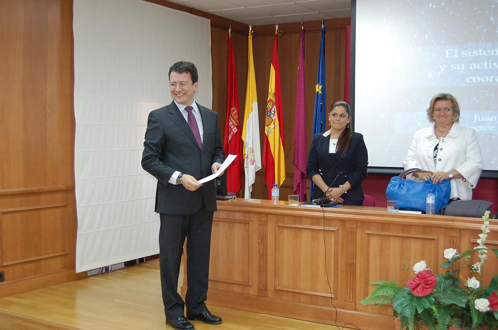 Defensa Tesis Doctoral 1 Junio 2012
