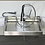 Thumbnail: Vasque pliable_ Econox21-3 (Mitigeur et siphon sont vendues séparément)