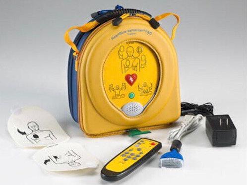 Défibrillateur d'entraînement Samaritan