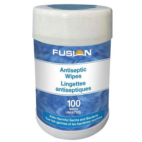 Lingettes antiseptiques