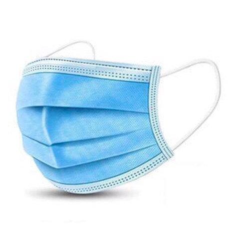 Masques de procédures bleus (NIVEAU 1) - ASTM F2100