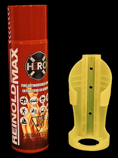 Extincteur Reinold Max 500 ml