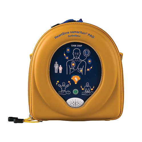 Défibrillateur Samaritan 350P (DEA)