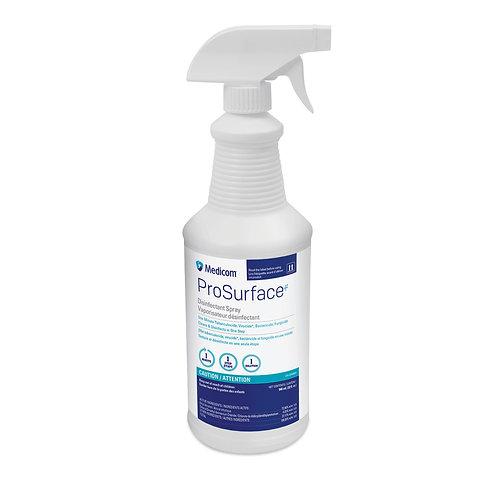 Vaporisateur désinfectant ProSurface (1 minute)